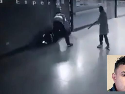 UNA DE LAS VÍCTMAS DE LA MASACRE EN TURI, FUE SICARIO RECIENTEMENTE SENTENCIADO