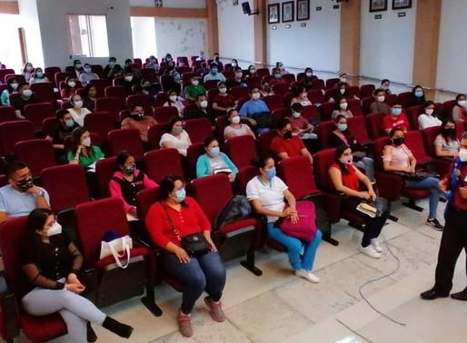 LIMÓN:  DECENAS DE MÉDICOS Y ENFERMERAS LLEGAN PARA EL CANTÓN, MÉNDEZ Y TWINTZA