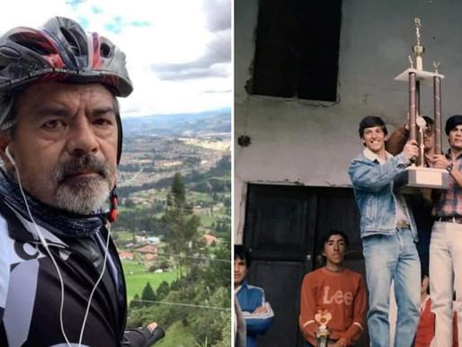 CUENCA: GLORIA DEL CICLISMO ECUATORIANO FALLECE ATROPELLADO