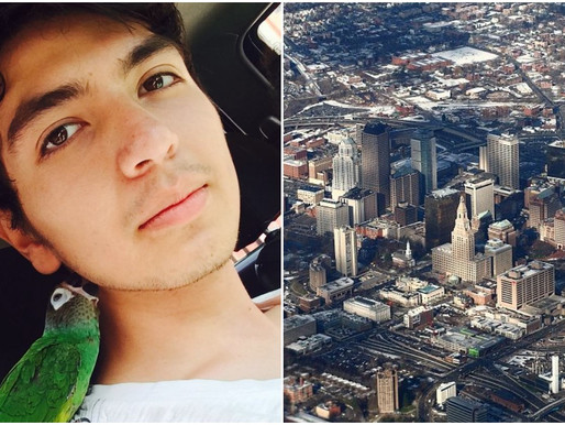 LIMÓN / USA: DOLOR ANTE MUERTE DE JOVEN MIGRANTE