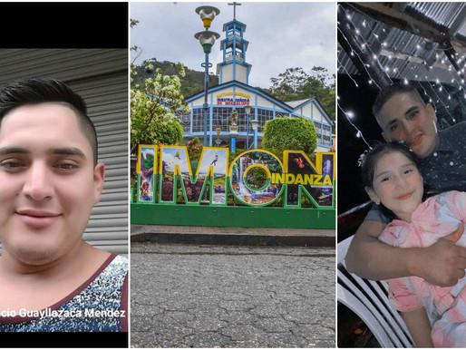 LIMÓN:  JOVEN PADRE DE FAMILIA FALLECE VÍCTIMA DEL CORONAVIRUS