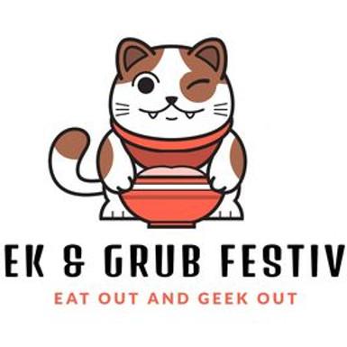 Geek and Grub Festival