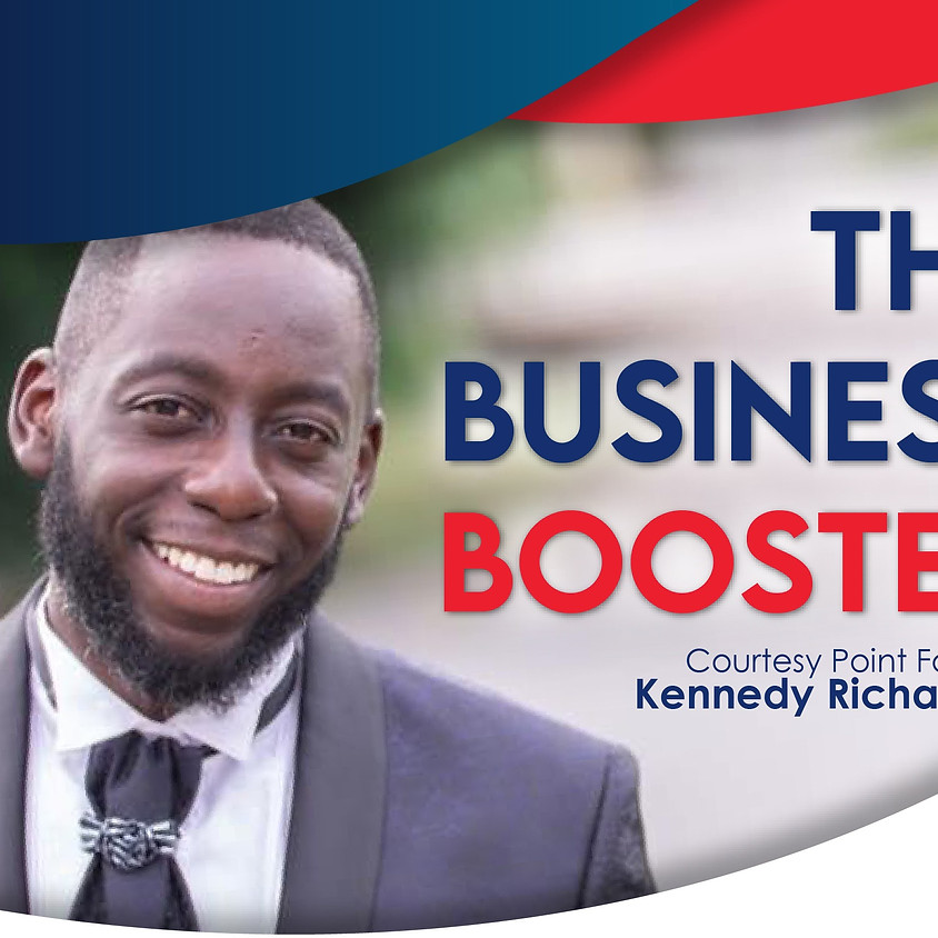 The Business Booster