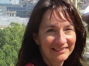 Nathalie Gendron