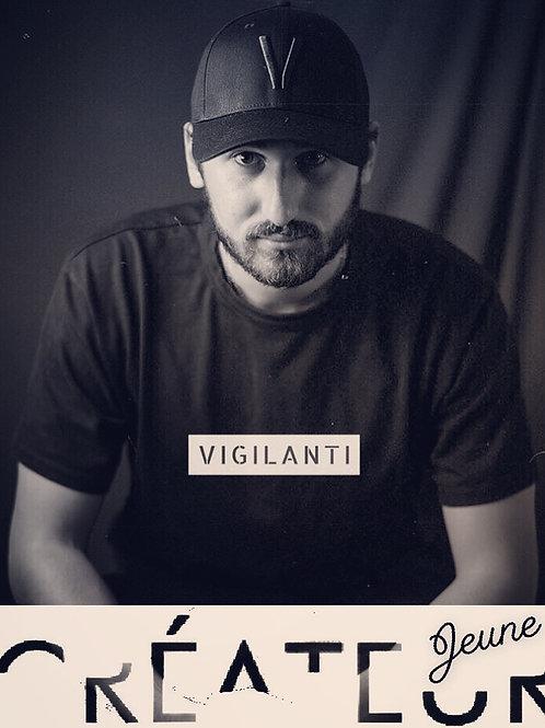 Casquette VIGILLANTI