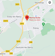 Situation géographique NG
