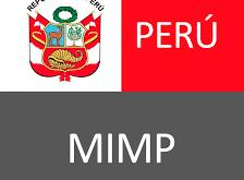 apoyo al fortalecimiento del MIMP como ente rector en el tema de la violencia de género en el perú