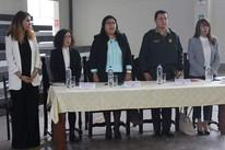visita a Perú por el equipo de expertas de INTER IURIS