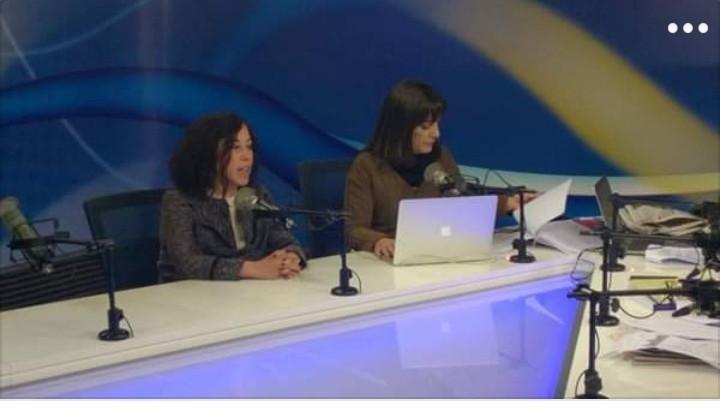 Entrevista sobre el impacto de las intervenciones realizada por INTER IURIS en Perú