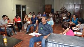 Actividades de promoción del voluntariado en Perú