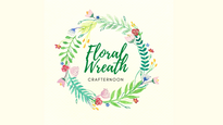 Floral Wreath Crafternoon!