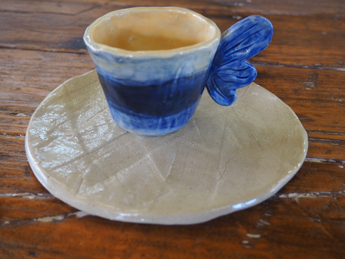 Intro to Pottery Crafternoons