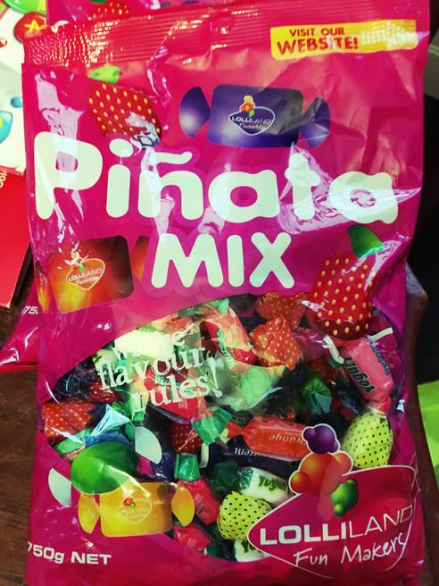 Piñata Party- Tutorial and Workshop Recap