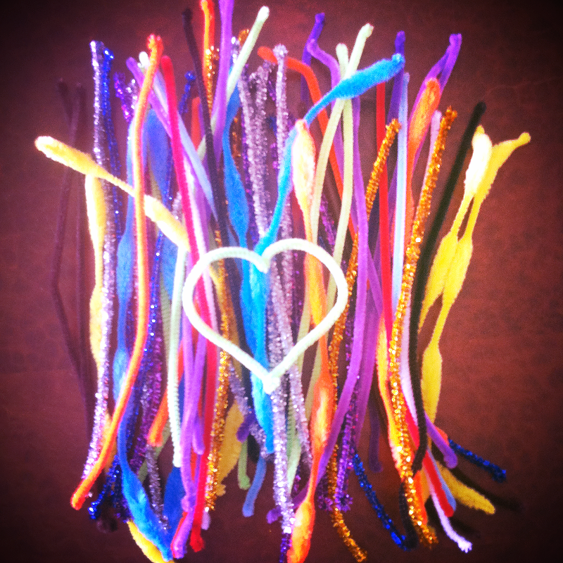 Pipe Cleaners!