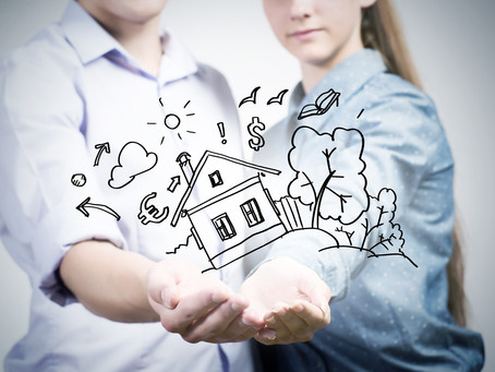 """The Basics: What is an """"estate plan"""" anyway?"""