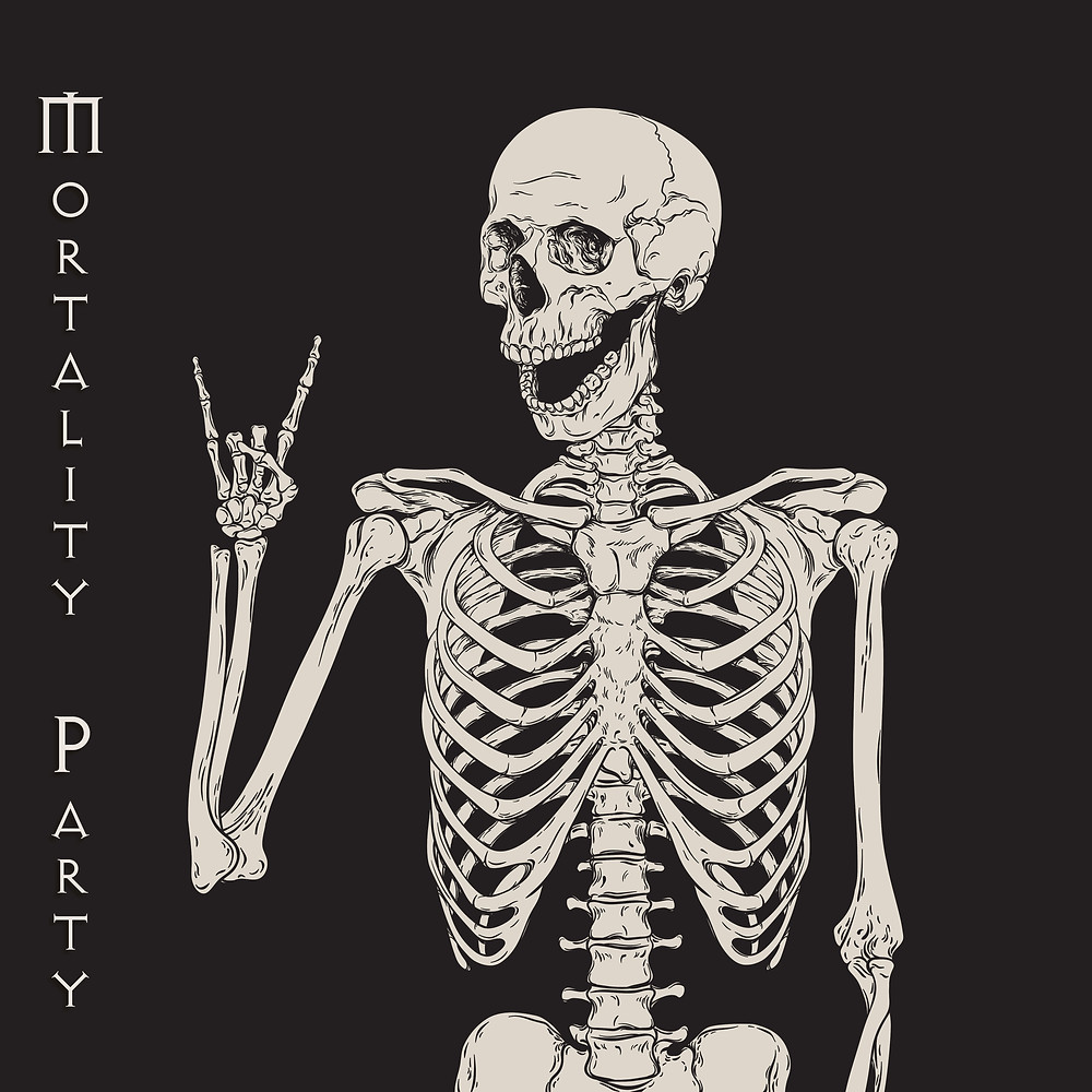 Mortality Party, Estate Planning, Death, Disability