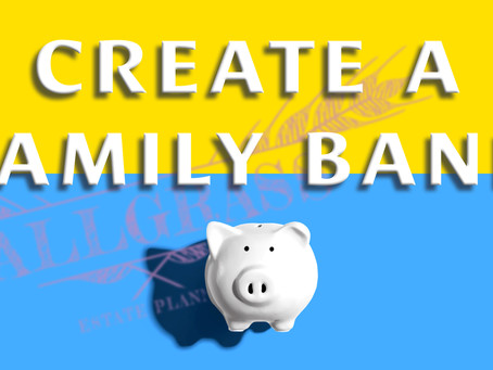 The Family Bank: Protect Assets, Reduce Taxes, and Create Generational Wealth