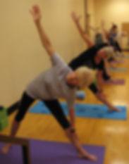Lake Oswego, Yoga, susanaprana, Susana Laborde-Blaj