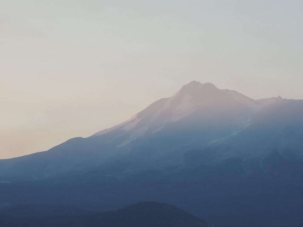 Mt Shasta susanaprana