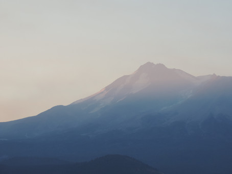 """Zazen on Ching-t'ing Mountain"", by Li Po"