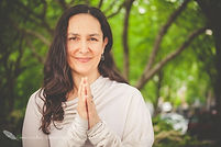 Yoga/Yoga Therapy with Susana Laborde-Blaj susanaprana