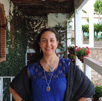 Susana Laborde-Blaj Yoga