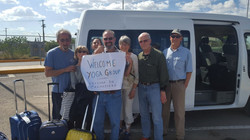 Our Van & lovely group