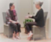Yoga therapy with Susana Laborde-Blaj