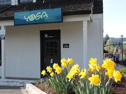 Lake Oswego,Yoga,susanaprana, Susana Laborde-Blaj