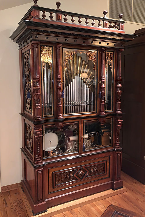 Welte Style 3 Orchestrion