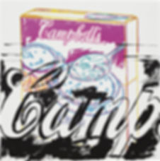 Andy Warhol, 'Campbell's Onion Soup Box', 1986
