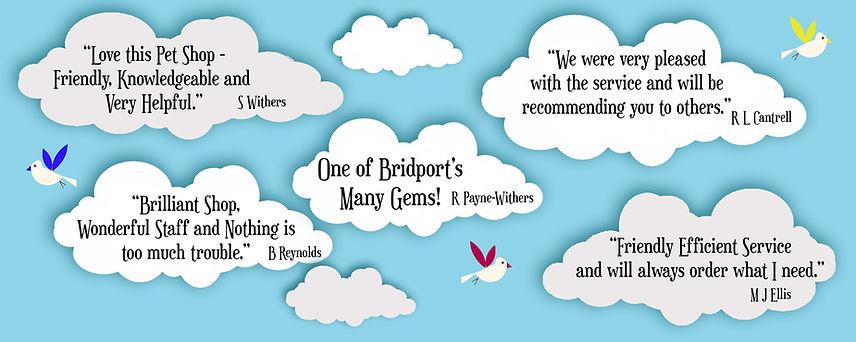 Animal House Bridport Customer Reviews