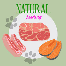Mark's Guide to Natural Feeding