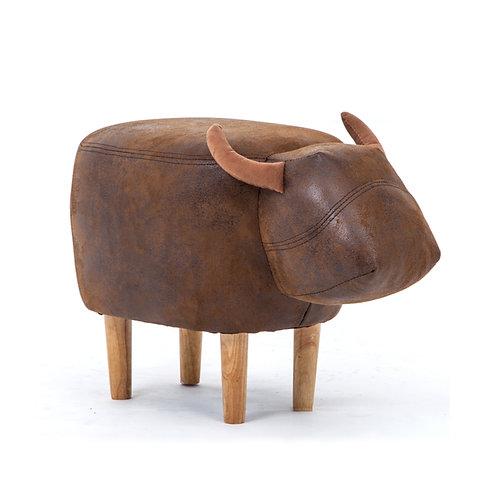 Little Buffalo stool