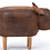 Thumbnail: Little Buffalo stool