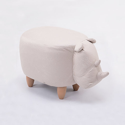 Little Rhinoceros Stool