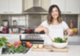 Carmelle Robinson Nutritionist