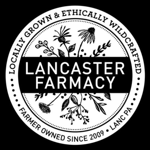 Lancaster Farmacy Bumper Sticker