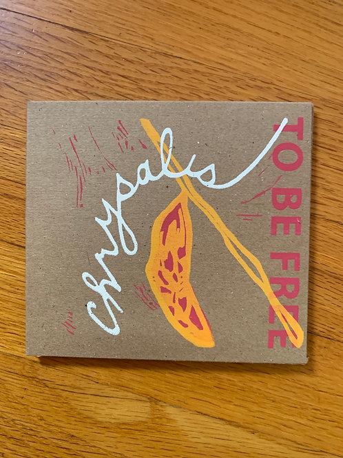 Chrysalis CD