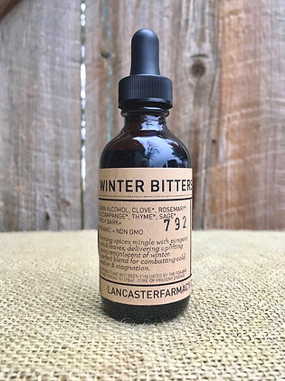Winter Bitters