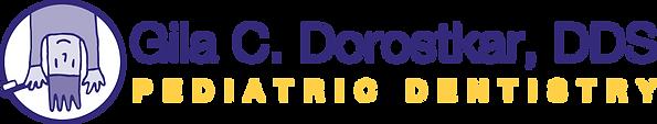 Gila C. Dorostkar DDS, Pediatric Dentistry