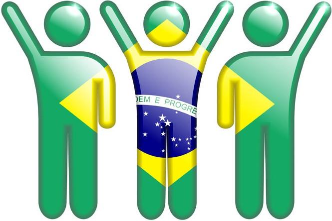 Brasileiros Natos