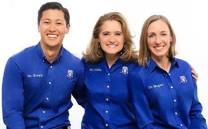 Gila Dorostkar, Evan Chang, Megan Golinveaux