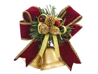 Menu de Noël du 13 décembre
