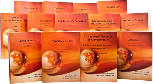Worldview Library: The Complete Collection