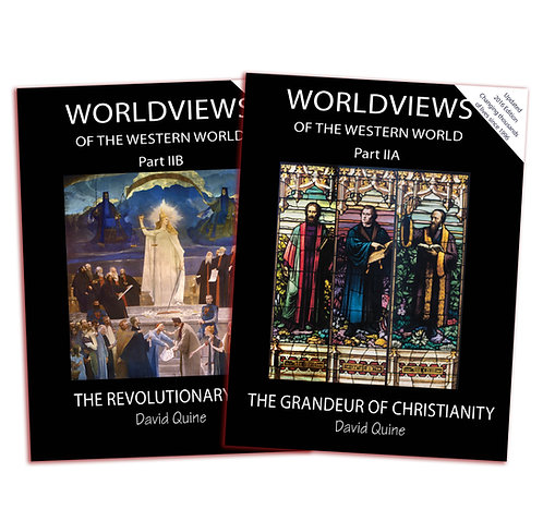 Worldviews Year II: Research Teaching Syllabus