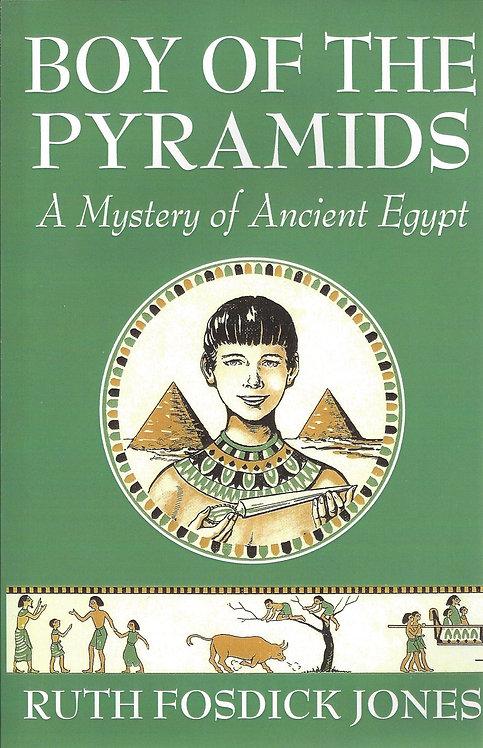 Boy of the Pyramids