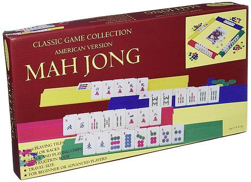 MahJong (optional - no longer in complete set)