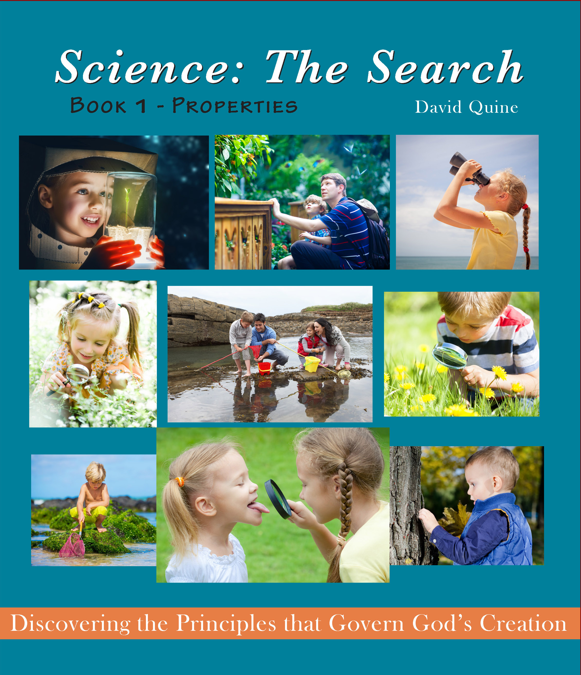 Science: The Search