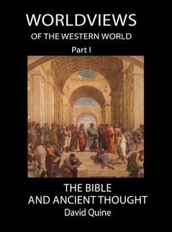 Worldviews of the Western World